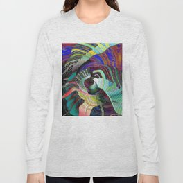 Keys To The Soul Long Sleeve T-shirt