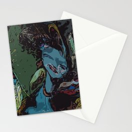 load Stationery Cards