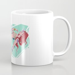 Floating Fantasies Coffee Mug