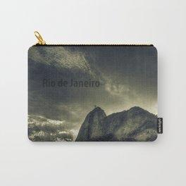 Rio de Janeiro: Cristo Redentor Carry-All Pouch