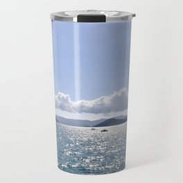Cruising to Coromandel Travel Mug