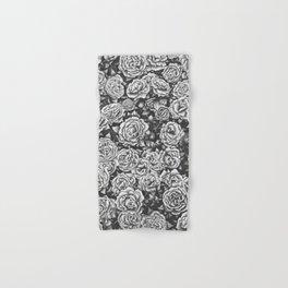 Blooming Garden Hand & Bath Towel
