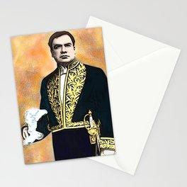 Rubén Darío (1867-1916) Stationery Cards