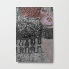 judith Metal Print