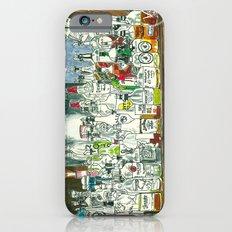 The Locals Slim Case iPhone 6s