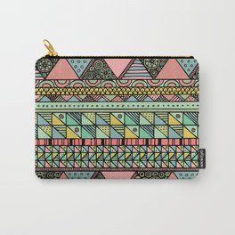 'Georganic no.5' Carry-All Pouch