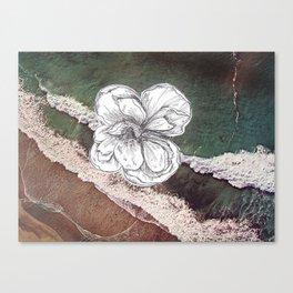Sanguine Canvas Print