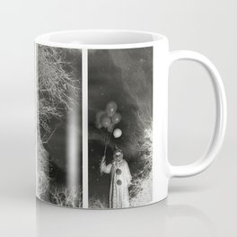 Coulrophobia Woods Coffee Mug