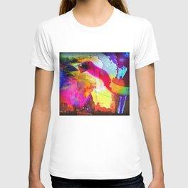 Neon Magic T-shirt