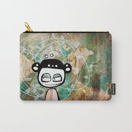 grunge Carry-All Pouch