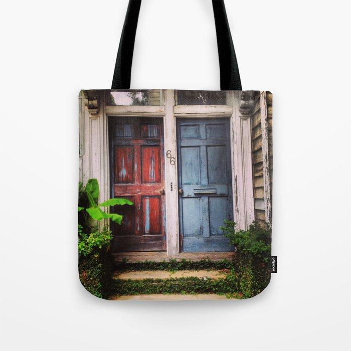 Sixty-six  Tote Bag