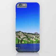 Lake Blue iPhone 6s Slim Case
