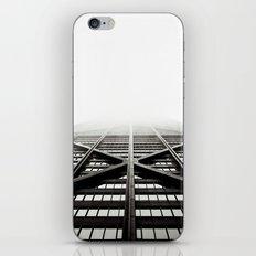 Chicago - Hancock iPhone & iPod Skin
