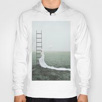 let it go Hoodies featuring Let go by Jovana Rikalo