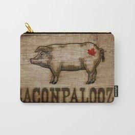 Baconpalooza! Carry-All Pouch