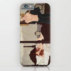 strange bedfellows Slim Case iPhone 6s