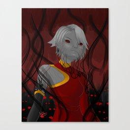 RWBY - Revenant Cinder Canvas Print