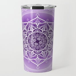 Boho Spring Spirit Travel Mug