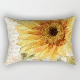 Ete II Rectangular Pillow