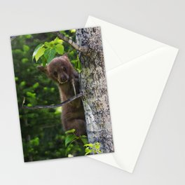 One of Three Stationery Cards