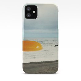 Beach Egg - Sunny side up iPhone Case