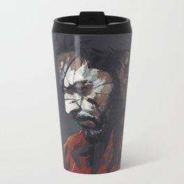 MGSV.Venom Snake Travel Mug