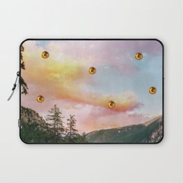 Sky #1 Laptop Sleeve