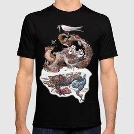 Driftwood (no labels) T-shirt