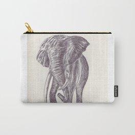 BALLPEN ELEPHANT 4 Carry-All Pouch