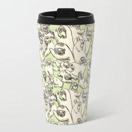slushes Travel Mug