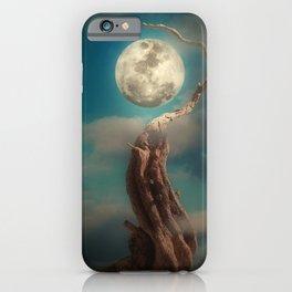Living The Dream iPhone Case