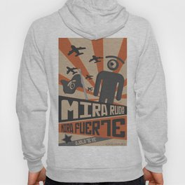 see tough, see strong Hoody