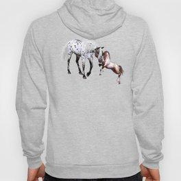 Horses Love Forever Hoody