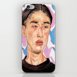 Forever Whatever iPhone Skin