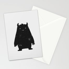 Mr. Cosmos Stationery Cards