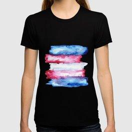 transgender rights T-shirt
