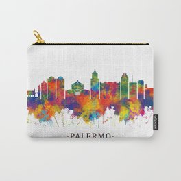 Palermo Skyline Carry-All Pouch