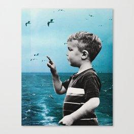 Cippo Canvas Print