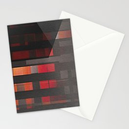 Color wrap Stationery Cards