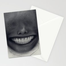 HOLLOW CHILD #18 Stationery Cards
