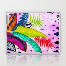 My Tropicana Garden Laptop & iPad Skin