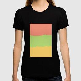 Rainbow Sherbet T-shirt