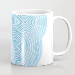 Skipping Stone Coffee Mug