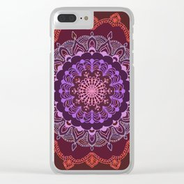 Finding the Joy Clear iPhone Case