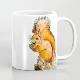 Coffee Break Coffee Mug