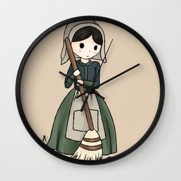Lorna Wall Clock