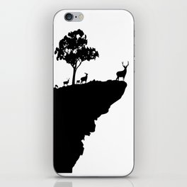 Deers iPhone Skin