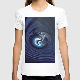 Blue Orb T-shirt