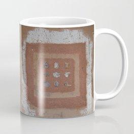 Stones and Sawdust Coffee Mug