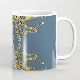 Blue-ringed Octopus Coffee Mug